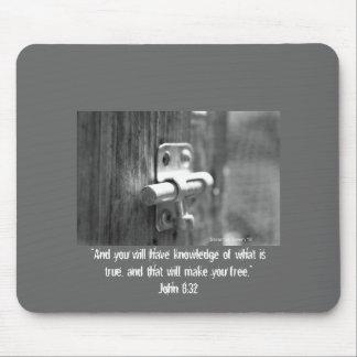 真実はMouspad自由に置きます マウスパッド