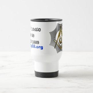 真実性旅行コーヒー・マグ トラベルマグ
