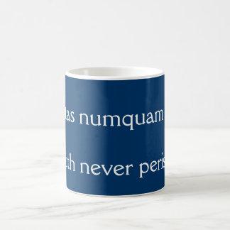 真実… コーヒーマグカップ