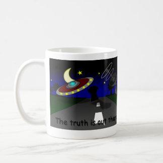 真実(渡されるl.のために) コーヒーマグカップ