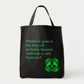 真実#1のバッグ トートバッグ