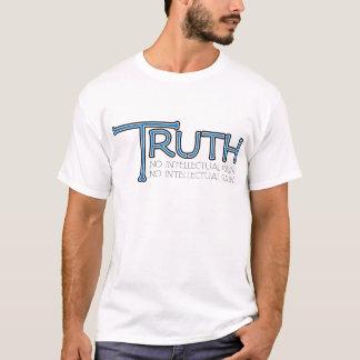 真実 Tシャツ