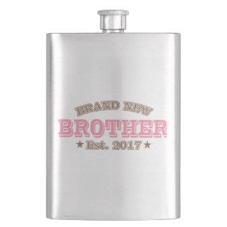 真新しい兄弟米国東部標準時刻。 2017年(ピンク) フラスク