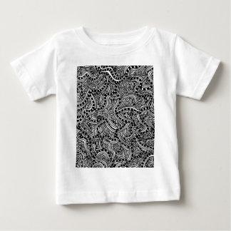 真珠 ベビーTシャツ