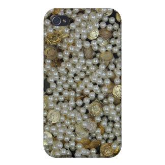 真珠 iPhone 4/4S CASE