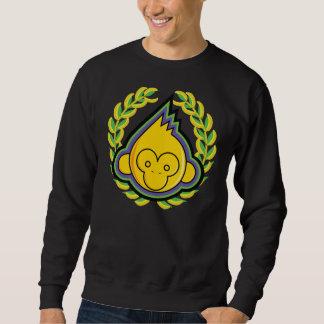 真鍮猿のスエットシャツ スウェットシャツ