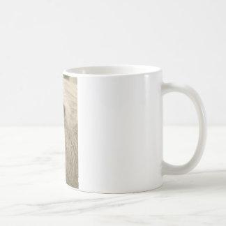 眠い怠惰 コーヒーマグカップ