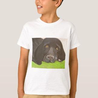 眠い Tシャツ