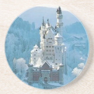 眠れる森の美女の城 コースター