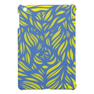 眩ます特別で忠節な適度 iPad MINI カバー