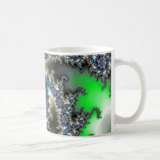 眩ます驚異 コーヒーマグカップ