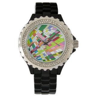 眩暈 腕時計