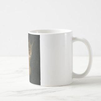 眺望 コーヒーマグカップ