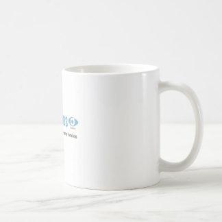 眼振家族のマグのための不安定な日 コーヒーマグカップ