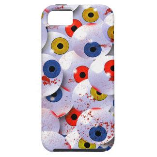 眼球のコレクター iPhone SE/5/5s ケース