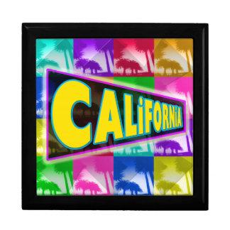 """""""着色カリフォルニア2""""ギフト用の箱 ギフトボックス"""
