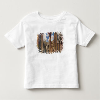 睡眠からの婚約のための景色のデザインは、あります トドラーTシャツ