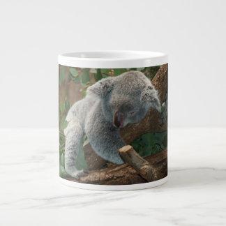睡眠のコアラ ジャンボコーヒーマグカップ
