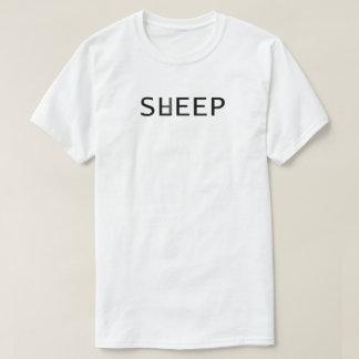 睡眠のヒツジ Tシャツ