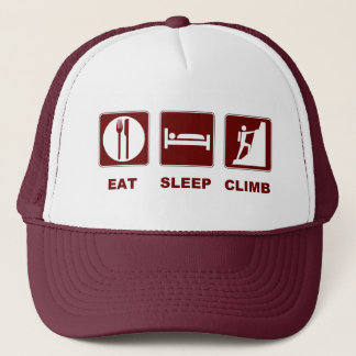 睡眠の上昇のTシャツおよびギフトのデザインを食べて下さい キャップ