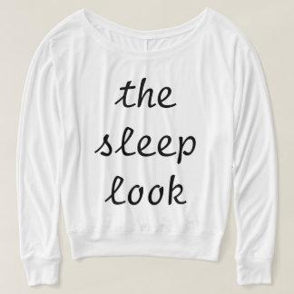 睡眠のDolman Tシャツ