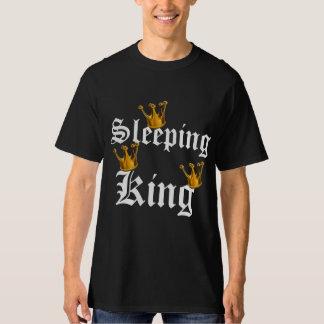 睡眠のTシャツ、睡眠王 Tシャツ