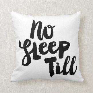睡眠は-枕を耕しません クッション