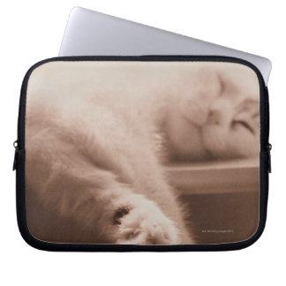 睡眠猫 ラップトップスリーブ