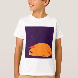 睡眠 Tシャツ