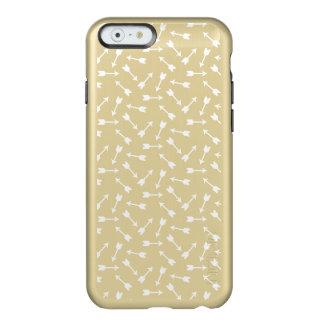 矢  Incipioの羽の輝やきのiPhone6ケース Incipio Feather Shine iPhone 6ケース