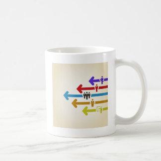 矢business6 コーヒーマグカップ