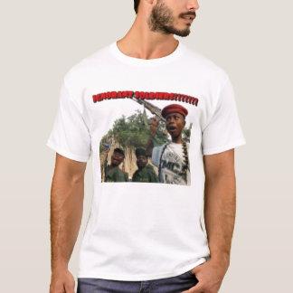 知らない兵士 Tシャツ