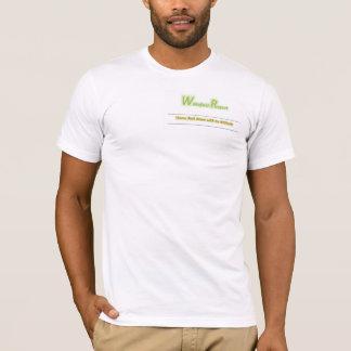 知るWakefieldのレポートの必要性 Tシャツ