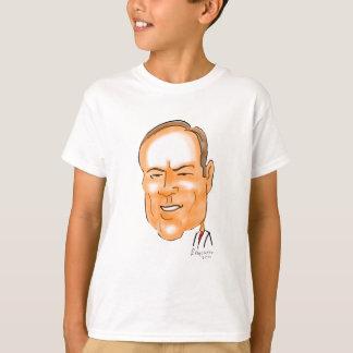 知事のMaThEwの蜂蜜酒 Tシャツ