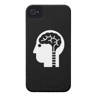 知力のピクトグラムのiphone 4ケース Case-Mate iPhone 4 ケース