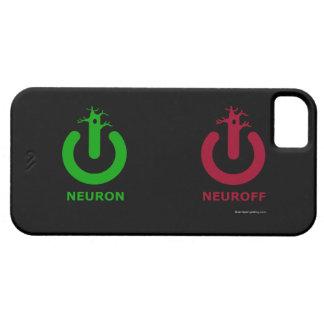 知力の電話箱 iPhone 5 カバー
