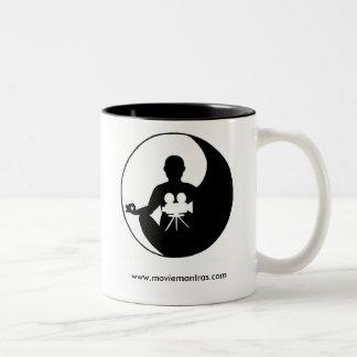 知恵の杯 ツートーンマグカップ