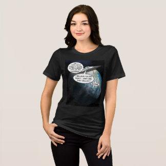 知的生命体 Tシャツ
