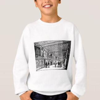 知識のホール スウェットシャツ