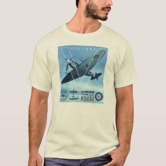 短気者のTシャツ Tシャツ