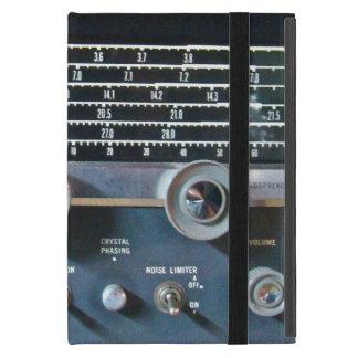 短波のラジオのiPad Miniケース iPad Mini ケース