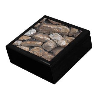 「石およびワイヤー」はギフト用の箱を設計します ギフトボックス