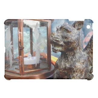 石および銅 iPad MINI カバー