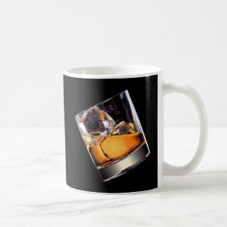 石のマグのウィスキー コーヒーマグカップ