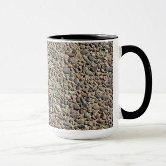 石のマグ マグカップ
