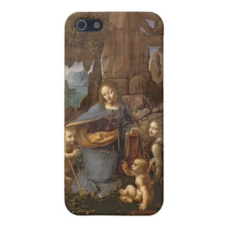 石のヴァージン iPhone 5 ケース