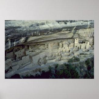 石の下の都市 ポスター