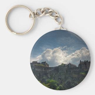 石の城 キーホルダー