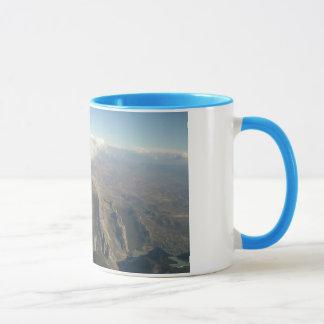 石の天国 マグカップ