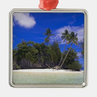 石の島パラオ諸島 メタルオーナメント